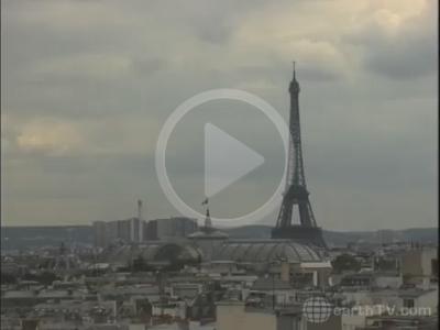 Wetter Heute In Paris
