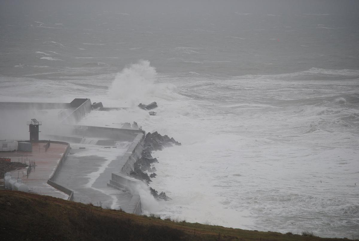 Wetter Auf Helgoland