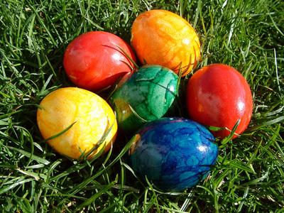 Bislang keine guten Aussichten für Ostern