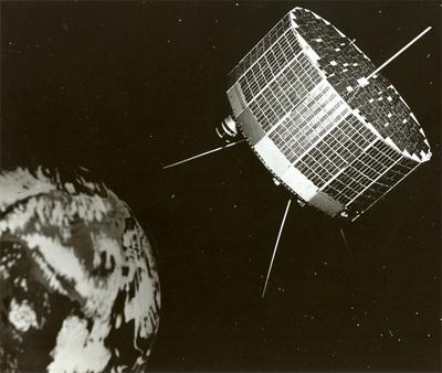 Tiros 1 war der erste Satellit zur Bestimmung und Vorhersage der Großwetterlage