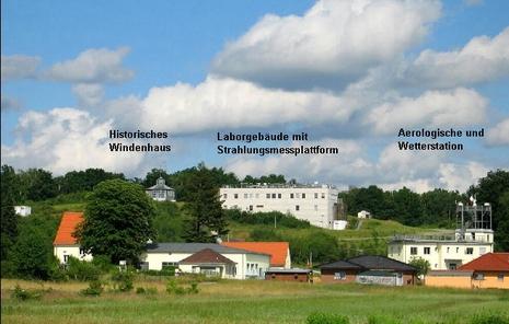 Lindenberg Wetter